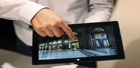 Windows 8 Tablets: A Successful Hit for Microsoft