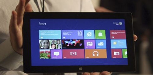 Will be Windows 8 Mobile the next target for Microsoft?