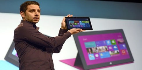 Windows 8 Tablet: Release Date, Specs Review from Experts